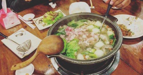 The 38 Best Restaurants in Taipei