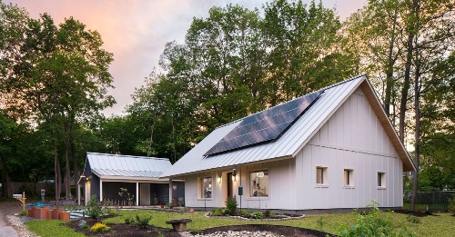 5 cool prefab homes you can order right now