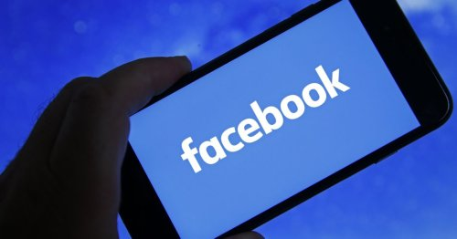 Facebook fined $70 million for withholding information about Giphy acquisition