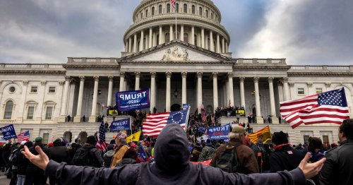 The case for optimism about American democracy