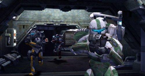 Star Wars: Republic Commando review: Who needs the Jedi?