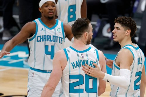 Preview: Zombie Hornets try to survive against maybe KD and the Brooklyn Nets