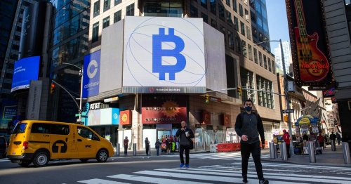 Like it or not, you should probably start paying attention to bitcoin