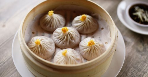 8 Great Places to Find Soup Dumplings in Philly