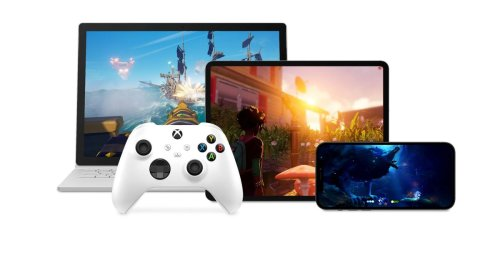 Microsoft's xCloud beta arrives on iOS and PC this week