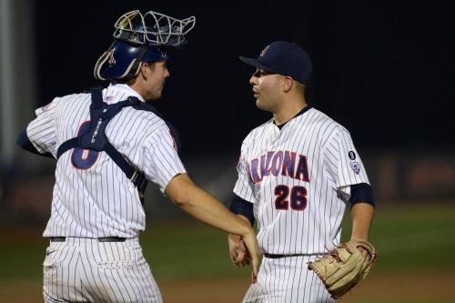 Arizona baseball a trendy pick to win College World Series