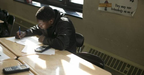 Detroit district will pause in-person learning until May