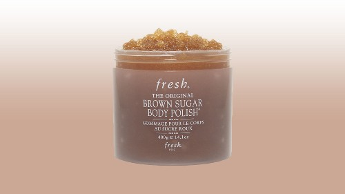 This $70 Body Scrub Is Worth Every Penny