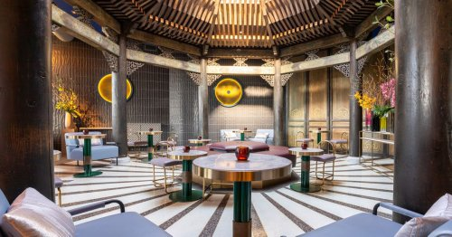 Step Inside Empress by Boon for Modern Cantonese in a Historic Banquet Hall