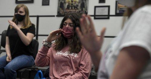 Jeffco schools will require masks for children under 12