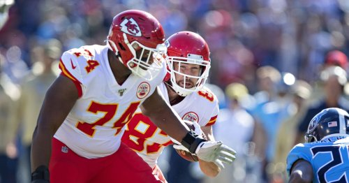 Three Chiefs absent from opening day of mandatory minicamp