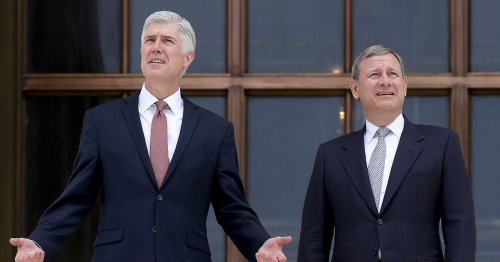 An epic Supreme Court showdown over religion and LGBTQ rights ends in a whimper