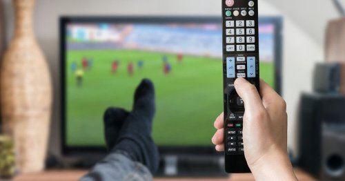 Sports on the air: Here's what games are on TV and radio for the week of April 18-24