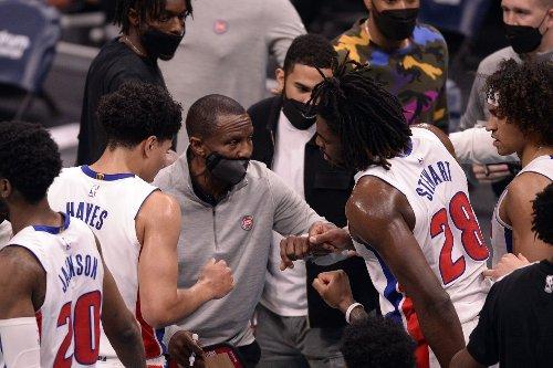 Pistons vs. Magic final score: Detroit out-tanks Orlando in tight loss