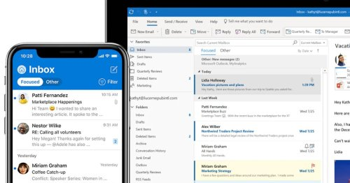 """Microsoft's """"biggest change"""" to Outlook for Windows improves shared calendars"""