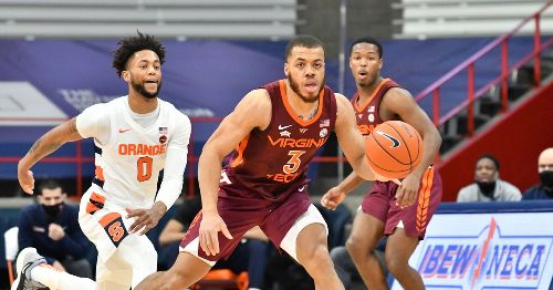Virginia Tech vs. Louisville: ACC Basketball Preview, Prediction, & How to Watch