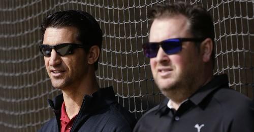 Jared Porter underlines MLB's culture of male privilege