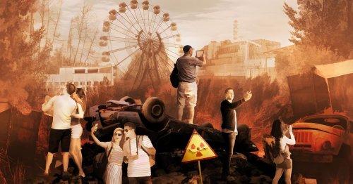 How the video game S.T.A.L.K.E.R. inspired a wave of real-world Chernobyl tourists