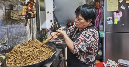 Meet the Icons of Taipei's Renowned Street Food Scene