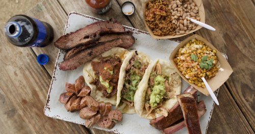 Valentina's Tex Mex BBQ's Giving Away Free Barbecue This Week