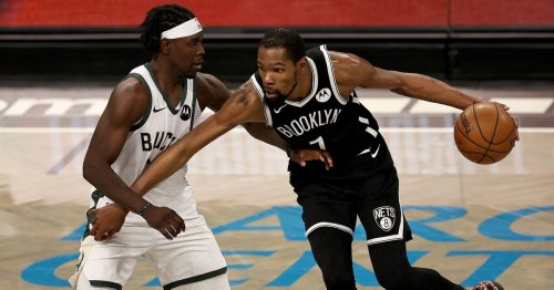 ESPN and SI: Best player in the world plays in Brooklyn