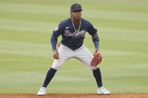 Braves rank first in FanGraphs Second Base power rankings