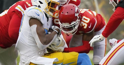 Offensive and defensive players we're watching at Chiefs minicamp