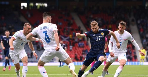 Southampton Euro 2020 round-up: Our Saints come up short for their countries in opening fixtures