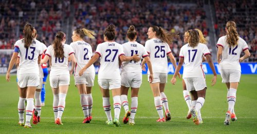 Major Link Soccer: Have we seen the future of the USWNT?