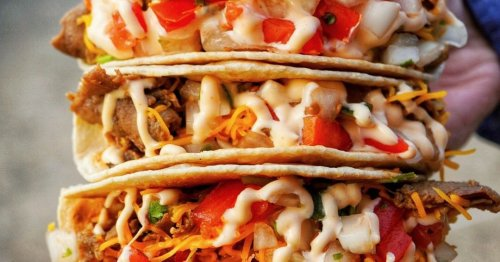 13 Must-Try Houston Food Trucks