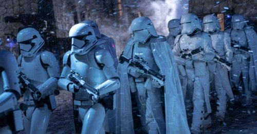 New 'Star Wars' photos show off the villains of 'Obi-Wan Kenobi' series