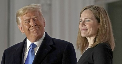 The Christian right is racking up huge victories in the Supreme Court, thanks to Amy Coney Barrett