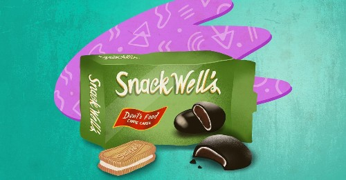 Snackwell's Literally Ruined My Childhood