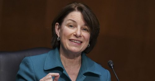Amy Klobuchar has a plan to build more housing
