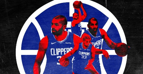 Nicolas Batum Revives His Career—and Maybe the Clippers' Title Chances