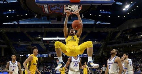 Duke Recruiting: Marquette's Theo John Heads To Durham