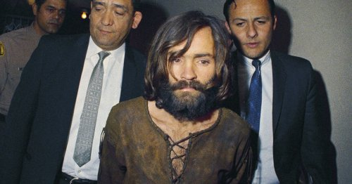 Why people obsess over Charles Manson and true crime
