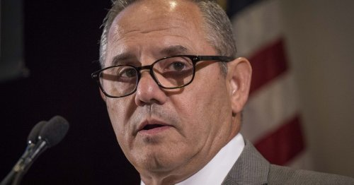 Dean Angelo, former head of Chicago police union, in intensive care unit following complications from COVID-19
