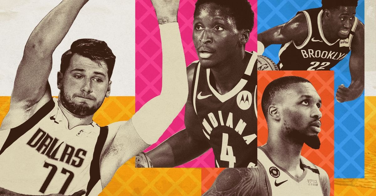 The Biggest Offseason Questions for the NBA's First-Round Losers