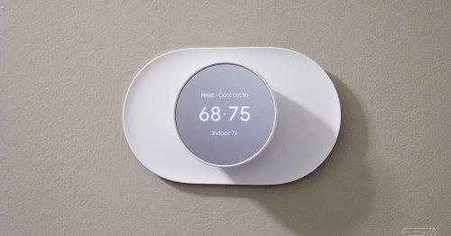 Google details how interconnected Matter smart home standard will work on Android and Nest