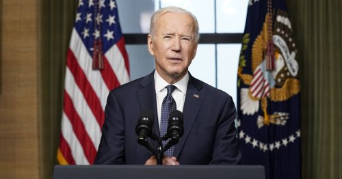 Biden's blunt opposition to marijuana legalization