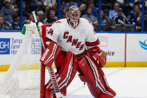 FTB: Did the Maple Leafs make the right choice with Petr Mrazek?