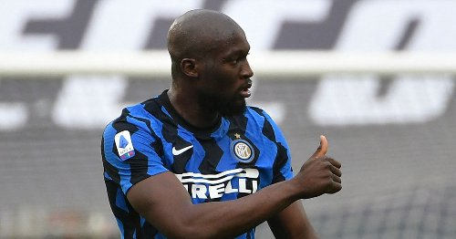 Report: Chelsea also in contact with €80m prodigal son Romelu Lukaku