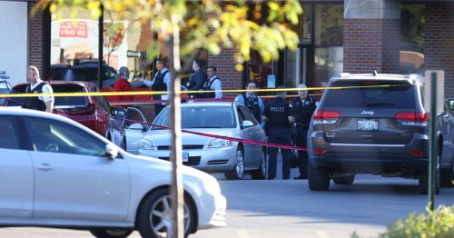 2 killed, 6 wounded, in shootings Monday in Chicago
