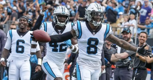 NFC South Report: 2021, Week 2