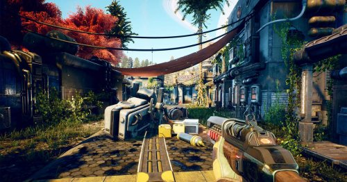 The difference between The Outer Worlds and Outer Wilds