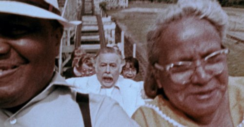 George A. Romero's rediscovered 'lost film' is pretty awful