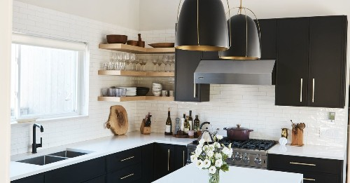 What I wish I'd known before my first kitchen renovation