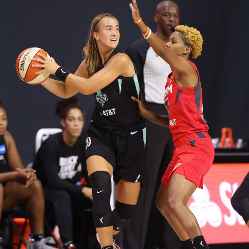 WNBA Season Preview: New York Liberty add veterans to youthful roster