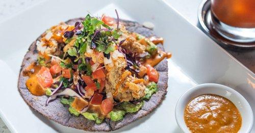 20 Outstanding Mexican Restaurants Around D.C.